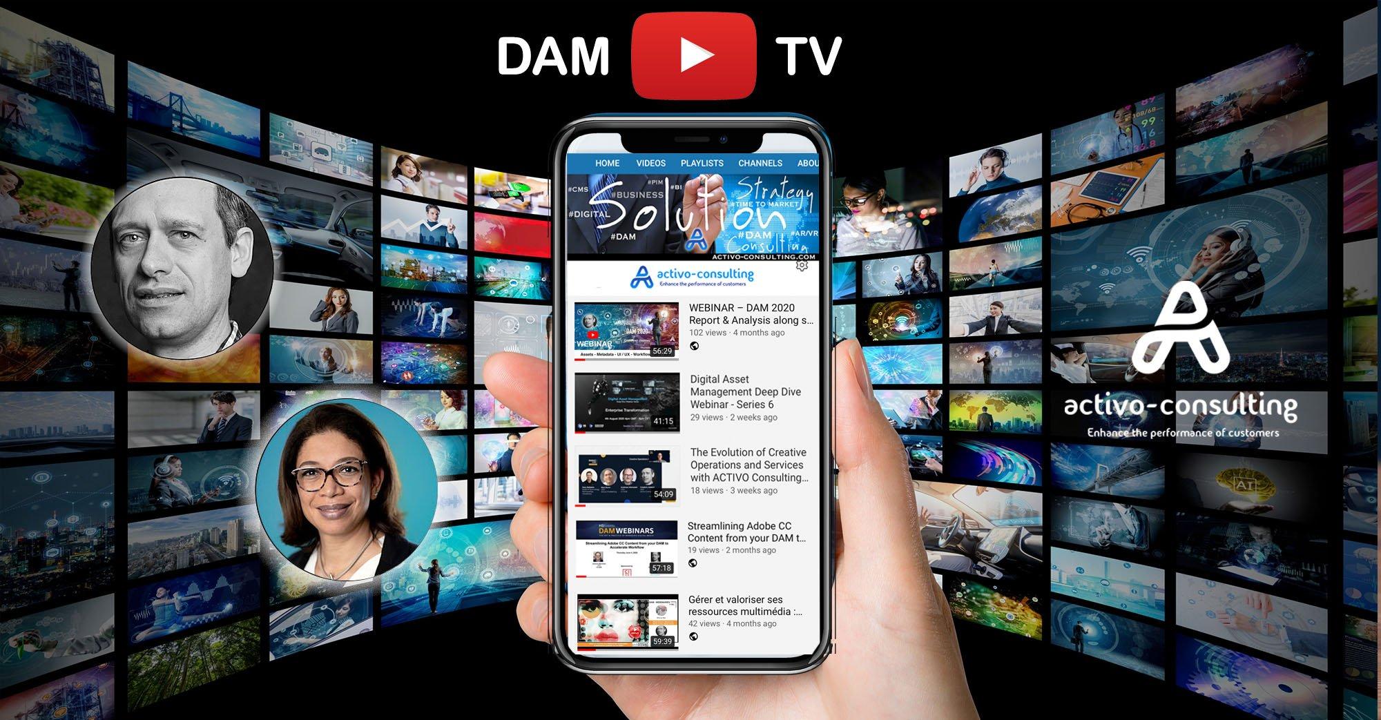 DAM TV-2