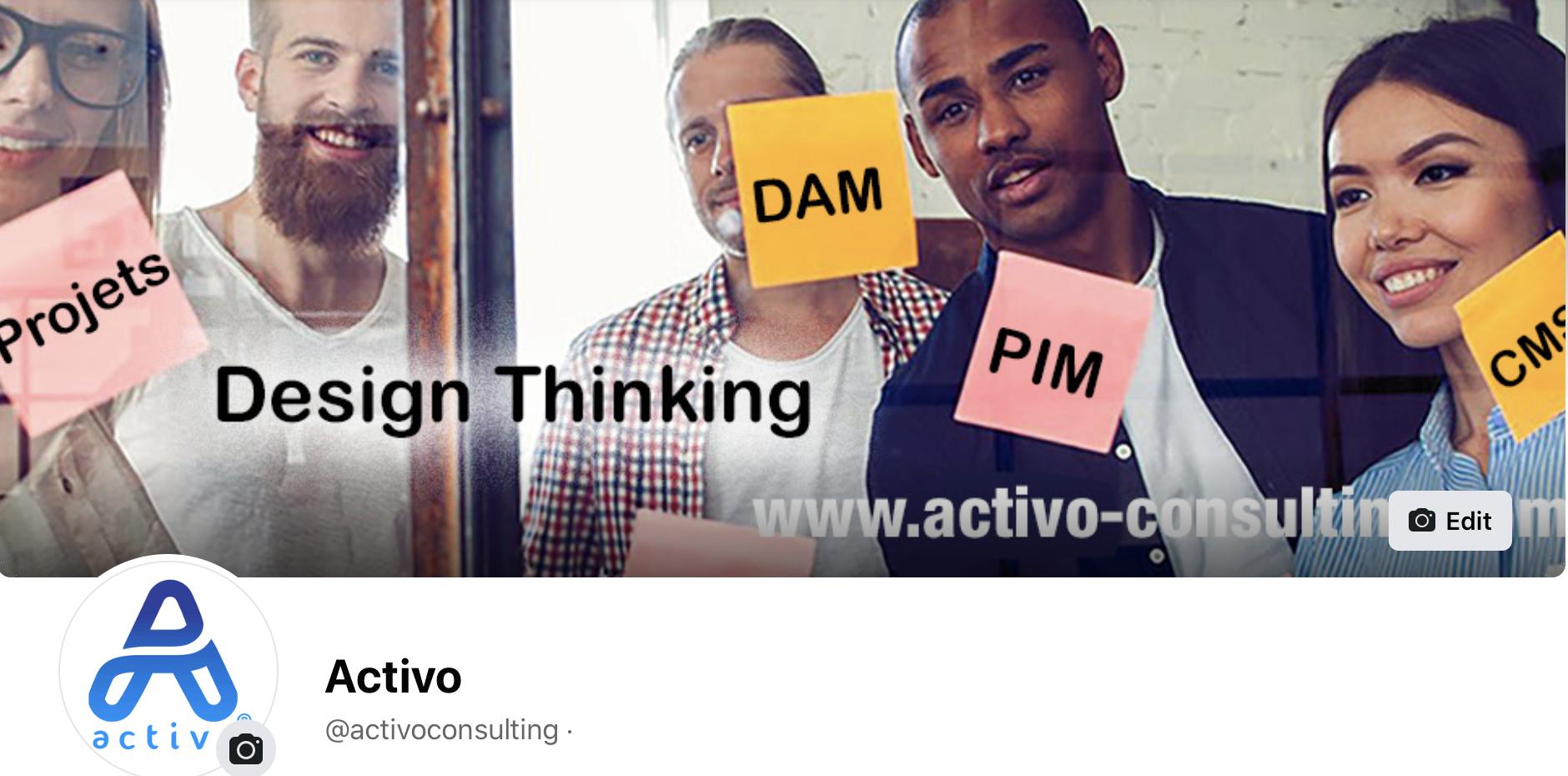 Facebook Activo